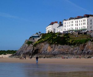 Maxfields Travel Clarence House Hotel Tenby 5 Day 3