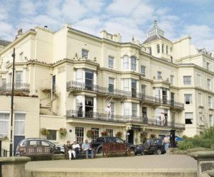 Maxfields Travel Royal Hotel Scarborough 5 Day 8