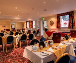 Maxfields Travel Russell Hotel Weymouth 5 Day 4