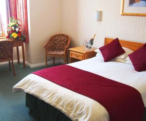 Mayfair Hotel St. Helier Jersey Maxfields Travel