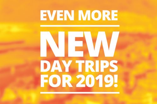Maxfields Travel Blog Day Trips 2019