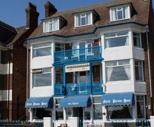 Maxfields Travel North Parade Hotel Skegness 5 Day