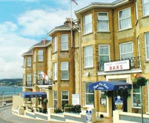 Maxfields Travel Royal Pier Hotel Isle Of Wight