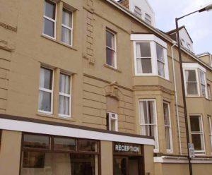 Maxfields Travel Sandringham Hotel Weston Super Mare 5 Day 3