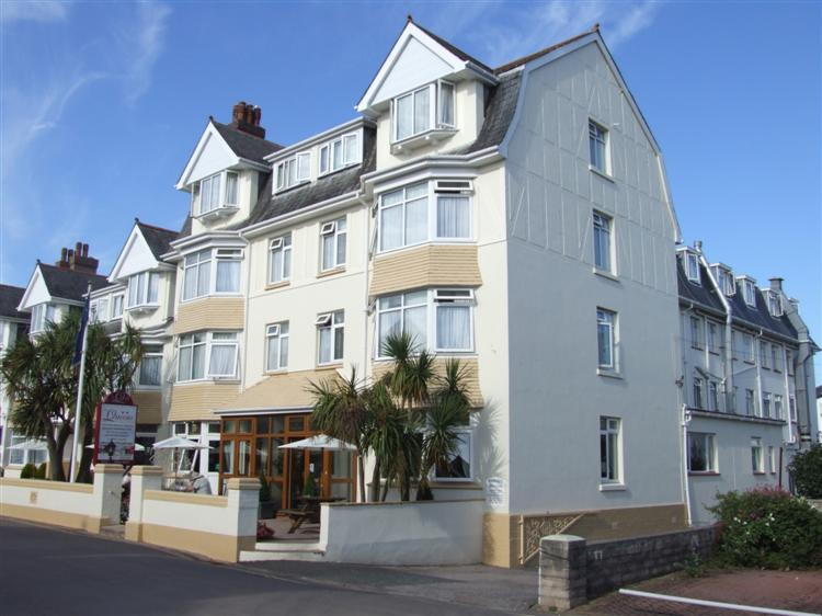 Queens Hotel Paignton 2018 Maxfields Executive Travel