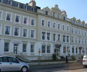 Somerset Hotel Llandudno Maxfields Travel